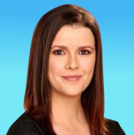 Samantha McDermott